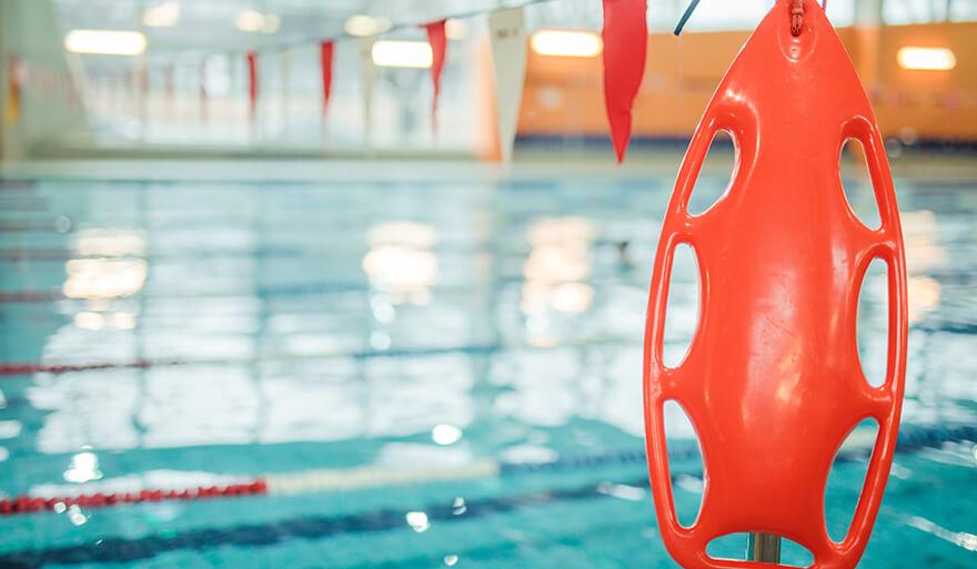 oferta sekcja ratowniczo-pływacka szkoła pływania płaszczka nowy dwór mazowiecki legionowo